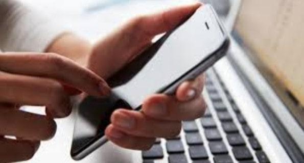 Método para pedir vida laboral por SMS