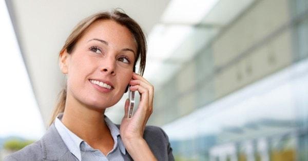 Hoy en día, puedes pedir vida laboral por teléfono gratuito